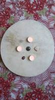 Tambour_bougies
